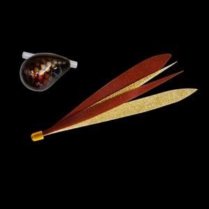 ジャッカル(JACKALL)爆流 鉛式ビンビン玉スライド Wアピール
