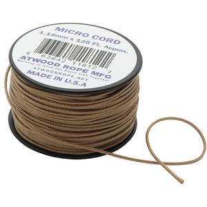 アットウッドロープ(Atwood Rope) マイクロコード 44002