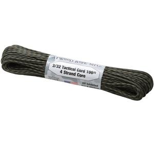 アットウッドロープ(Atwood Rope) タクティカルコード 44013