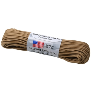 アットウッドロープ(Atwood Rope) パラコード 44020