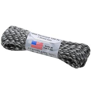 アットウッド ロープ MFG(Atwood Rope MFG)パラコード