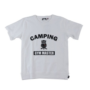 gym master(ジムマスター) CAMPING Tee