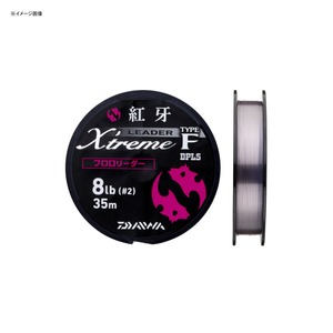 ダイワ(Daiwa) 紅牙リーダーEXタイプF 04626051 シーバス用フロロライン