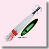 レベルスッテ8号08 白×赤ハチマキ(下地グロー)