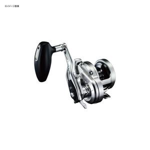 シマノ(SHIMANO) 17 オシアジガー 1001HG 左巻き 03666