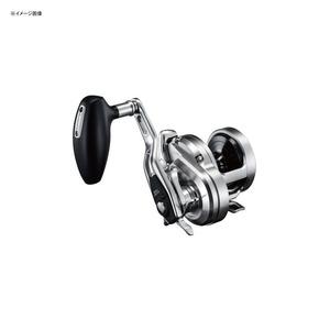 シマノ(SHIMANO) 17 オシアジガー 1501PG 03670 ジギング用ベイトリール