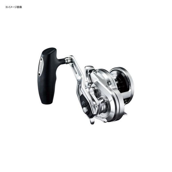 シマノ(SHIMANO) 17 オシアジガー 2001NR-HG 03672 ジギング用ベイトリール