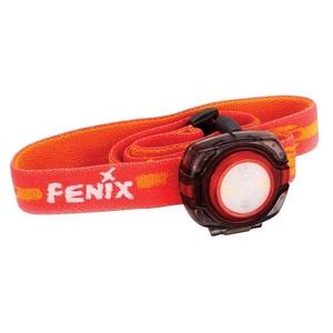 フェニックスライトリミテッド(FENIX) コンパクトヘッドライト レッド HL05