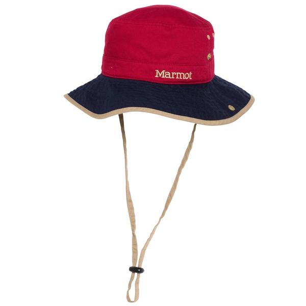 Marmot(マーモット) Light Beacon Hat(ライト ビーコン ハット) MJH-F6437 ハット(メンズ&男女兼用)