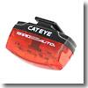 キャットアイ(CAT EYE) TL-AU620-R RAPID micro AUTO テールライト