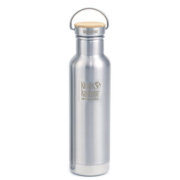 klean kanteen(クリーンカンティーン) インスレート リフレクトボトル 19322054015020 ステンレス製ボトル