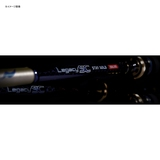 アピア(APIA) Legacy'SC STAY GOLD(レガシー SC ステイゴールド) 76LXS 7フィート~8フィート未満