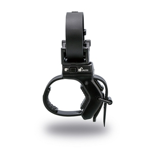 GENTOS(ジェントス) フラッシュライト用ブラケット XBBR-02 サイクル小物