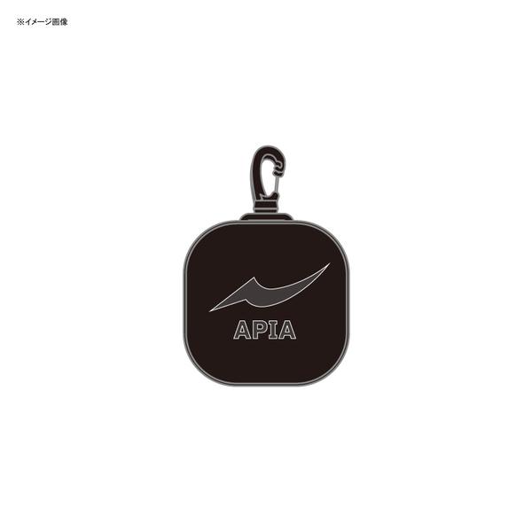 アピア(APIA) 2017 APIAポーチ ポーチ型