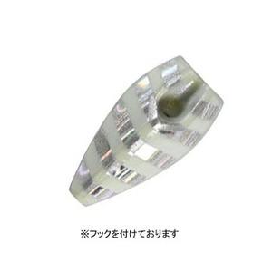 ハヤブサ(Hayabusa) 無双真鯛 貫撃遊動テンヤ SE105 テンヤ