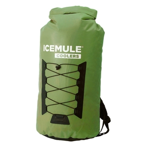 ICEMULE(アイスミュール) プロクーラーXXL 59429 ウォータープルーフバッグ
