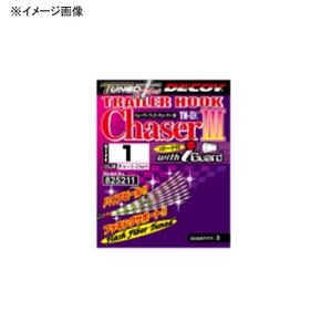 カツイチ(KATSUICHI)トレーラーフック チェーサーIII
