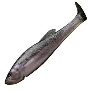 一誠(issei) 誠魚(マサウオ) アップサイドダウンテール スイムベイト・ミノー・シャッド系