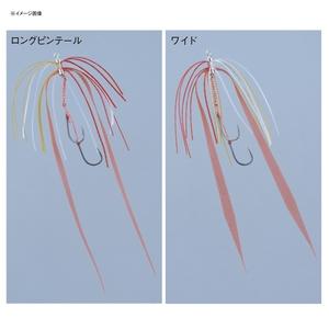 がまかつ(Gamakatsu) 桜幻 スカートユニット #8 レッドインパクト 19203-8-0