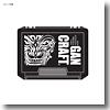 ガンクラフト(GAN CRAFT) フェイスロゴJK BOX