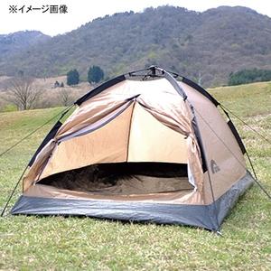 【送料無料】レイチェルアウトドア(RAYCHELL OUTDOOR) RR-TE01 ワンタッチテント2.0 H100cm サハラ 35061