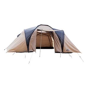 【送料無料】レイチェルアウトドア(RAYCHELL OUTDOOR) RR-TE04 ドームテント3DK H190cm サハラ 35064