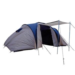 【送料無料】レイチェルアウトドア(RAYCHELL OUTDOOR) RR-TE05 ドームテント+2DK H170cm サハラ 35065