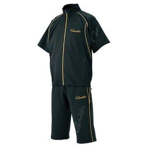 がまかつ(Gamakatsu) ジャージスーツ(半袖) GM3470 53470-12-0 フィッシングウェア(上下)