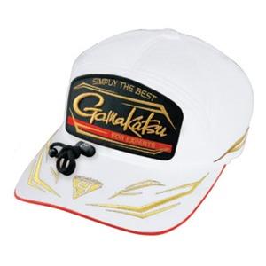 がまかつ(Gamakatsu) オールメッシュキャップ(ワッペン) GM9810 59810-23-0 帽子&紫外線対策グッズ