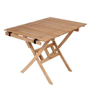 BYER(バイヤー) パンジーンA ロールトップテーブル 12410072000000 キャンプテーブル