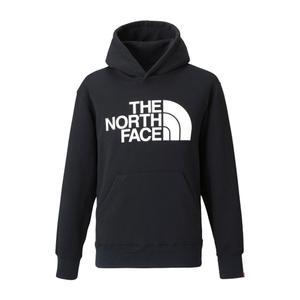 THE NORTH FACE(ザ・ノースフェイス) WR SWEAT HOODIE Men's XL K(ブラック) NT61507