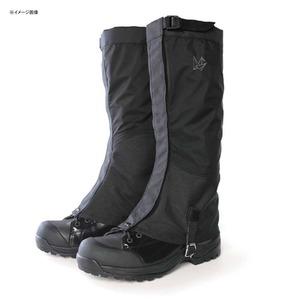 ノーザンカントリー(Northern Country) レインスパッツ S-M ブラック TR-2001