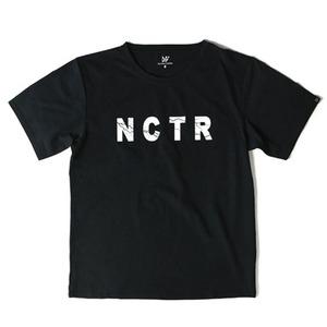 ノーザンカントリー(Northern Country) トレッキング Tシャツ L ブラック TR-1302