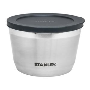 STANLEY(スタンレー) 真空スチールボウル 02886-004 ステンレス製お皿