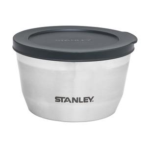 STANLEY(スタンレー) 真空スチールボウル 0.53L シルバー 02885-004