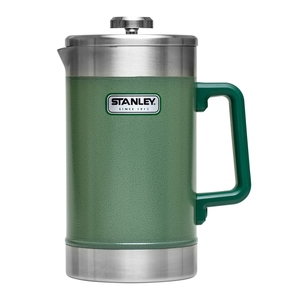 STANLEY(スタンレー) 真空フレンチプレス 02888-002 ステンレス製ボトル