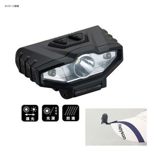 ハピソン(Hapyson) LEDキャップライト YF-245