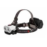LED LENSER(レッドレンザー) XEO19R エキストリーム 18650 Battery Pack 最大2000ルーメン 充電式 ヘッドランプ