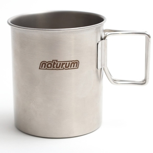 ユニフレーム(UNIFLAME) ステンレスマグ 691571 ステンレス製マグカップ