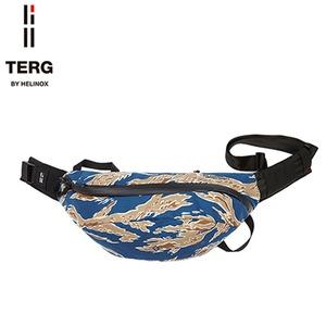 【送料無料】TERG(ターグ) ラージウエスト 8L タイガーストライプカモ 19930003029000