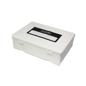サブロック(SUBROC) タックルコンテナー ホワイト 2736