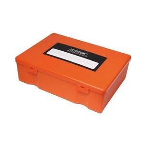 サブロック(SUBROC) タックルコンテナー オレンジ 2738