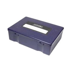 サブロック(SUBROC) タックルコンテナー ネイビー 2740