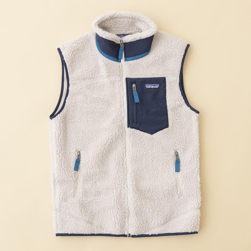 M's Classic Retro-X Vest(メンズ クラシック レトロX ベスト)