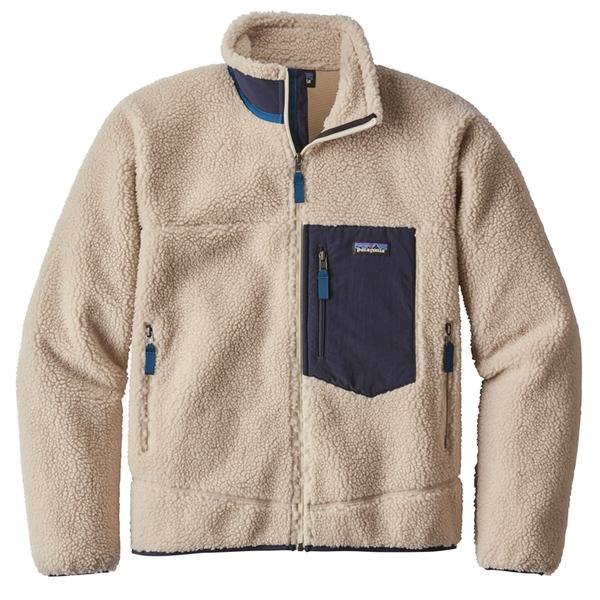 パタゴニア(patagonia) M's Classic Retro-X Jacket(メンズ クラシック レトロX ジャケット) 23056 メンズフリースジャケット