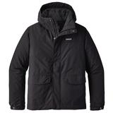 パタゴニア(patagonia) M's Isthmus Jacket(メンズ イスマス ジャケット) 26990 メンズ透湿性ソフトシェル