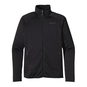 パタゴニア(patagonia) M's R1 Full-Zip Jacket(メンズ R1フルジップ ジャケット) 40128 メンズフィールド・トラベルジャケット