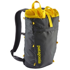 パタゴニア(patagonia) Linked Pack(リンクド パック) 26L FGE(Forge Grey) 48050