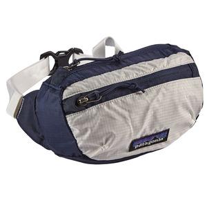 LW Travel Mini Hip Pack(ライトウェイト トラベル ミニ ヒップ パック) 1L BCW(Birch White)