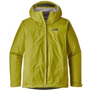 【送料無料】パタゴニア(patagonia) M's Torrentshell Jacket(メンズ トレントシェル ジャケット) M FLGR(Fluid Green) 83802